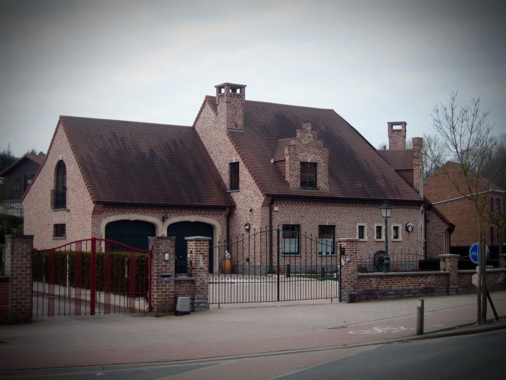 Dakreiniging in Leuven