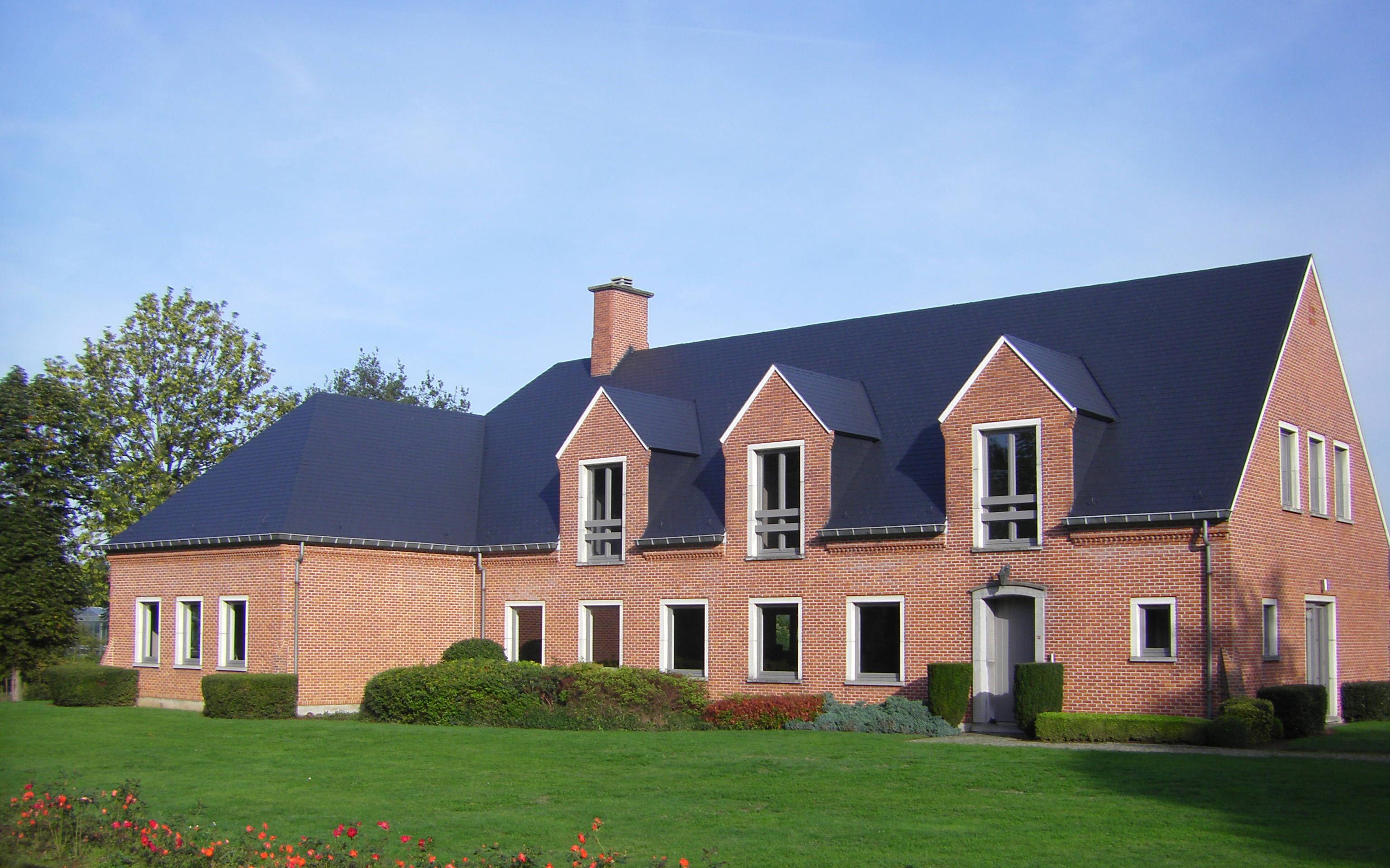 Onderhoud en controle dak in Hasselt